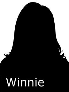 Winnie profil